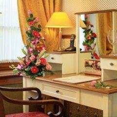 Отель Chateau St. Havel - wellness Hotel Чехия, Прага - отзывы, цены и фото номеров - забронировать отель Chateau St. Havel - wellness Hotel онлайн удобства в номере фото 2