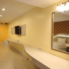 Апартаменты Trebel Service Apartment Pattaya Апартаменты фото 6