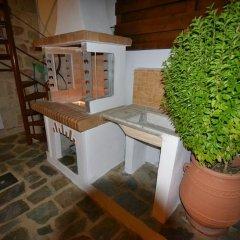 Отель Patitiri Villa Парадиси балкон