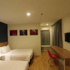 Отель Pula Residence 3* Номер Делюкс фото 13