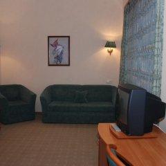 Гостиница Клуб Водник 3* Номер Бизнес с различными типами кроватей фото 5