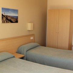 Отель Hostal Sa Prensa комната для гостей фото 3