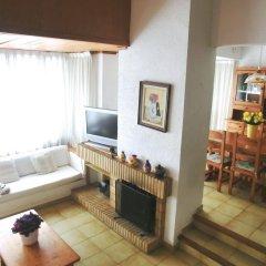 Отель Villa Nuri Испания, Бланес - отзывы, цены и фото номеров - забронировать отель Villa Nuri онлайн комната для гостей фото 2