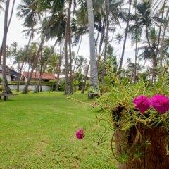 Отель Chitra Ayurveda Hotel Шри-Ланка, Бентота - отзывы, цены и фото номеров - забронировать отель Chitra Ayurveda Hotel онлайн фото 15