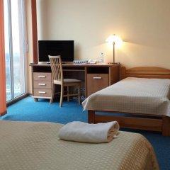 Отель Noclegi Apro детские мероприятия