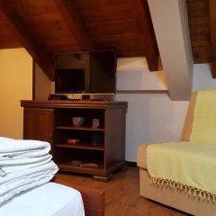 Апартаменты Tianis Apartments Студия с различными типами кроватей фото 5