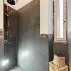 Отель Relaxing Trastevere Италия, Рим - отзывы, цены и фото номеров - забронировать отель Relaxing Trastevere онлайн ванная фото 3