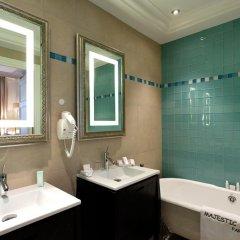 Majestic Hotel - Spa Paris 5* Номер Делюкс с различными типами кроватей