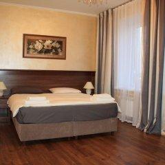 Гостиница Чайка 2* Стандартный номер с 2 отдельными кроватями фото 9