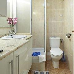 Отель Ramblas Suites Барселона ванная фото 2