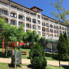 Отель Triumph Holiday Village Свети Влас детские мероприятия