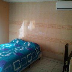 Hotel Ejecutivo Plaza Central комната для гостей фото 4