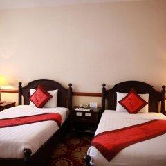 Sammy Dalat Hotel 3* Номер Делюкс с различными типами кроватей фото 10