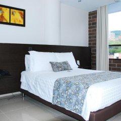 Hotel Acqua Express 3* Стандартный номер с различными типами кроватей фото 12