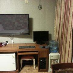 Отель Royal Park Motel Южная Корея, Тэгу - отзывы, цены и фото номеров - забронировать отель Royal Park Motel онлайн удобства в номере