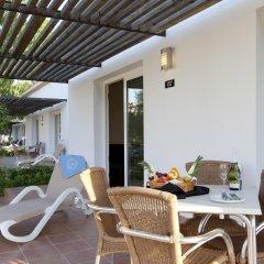 Отель Valentín Playa de Muro 3* Бунгало с различными типами кроватей фото 5