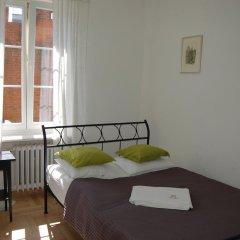 Отель Barbakan Apartament Old Town Улучшенные апартаменты с различными типами кроватей фото 29