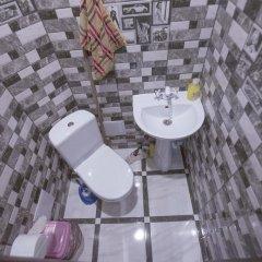 Hostel Club ванная фото 2