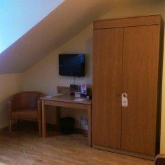 Hotel Tilto 3* Стандартный номер с двуспальной кроватью фото 13