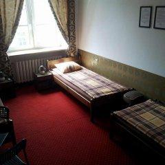 Отель Hostel Maxim Польша, Варшава - отзывы, цены и фото номеров - забронировать отель Hostel Maxim онлайн комната для гостей