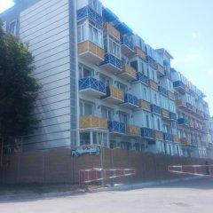 Гостиница Sparrow Hills Апартаменты