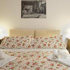 Отель B&B Casa Cimabue Roma 2* Стандартный номер с двуспальной кроватью фото 2