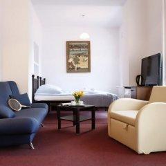 Отель Tenisowy Inn Стандартный номер с различными типами кроватей фото 26