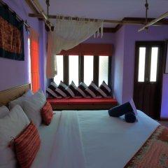 Отель Anantara Lawana Koh Samui Resort 3* Бунгало фото 10