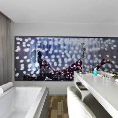 Отель W London Leicester Square 5* Люкс с разными типами кроватей фото 13