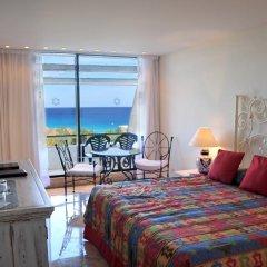 Отель Oasis Cancun All-inclusive 3* Стандартный номер с различными типами кроватей фото 2