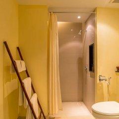 Отель Lanta Pura Beach Resort 3* Улучшенный номер с различными типами кроватей фото 10