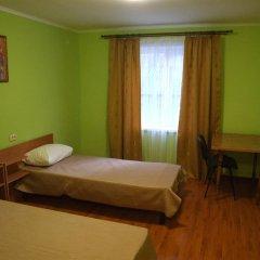 Гостиница Дом 18 Стандартный номер с различными типами кроватей фото 2