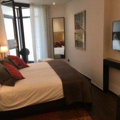 Hotel Calabria Стандартный номер с различными типами кроватей фото 18