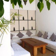 Отель Riad Dar-K Марокко, Марракеш - отзывы, цены и фото номеров - забронировать отель Riad Dar-K онлайн комната для гостей фото 2