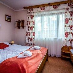 Отель Aparthotel Pod Nosalem Люкс фото 11