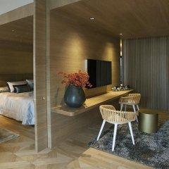 Hotel Espana 4* Люкс с различными типами кроватей фото 2