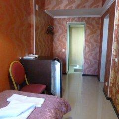 Hotel Friends Стандартный номер фото 3