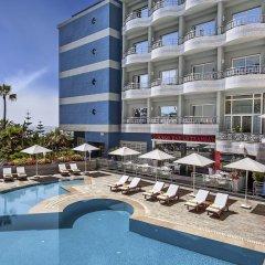 Отель Club Val D Anfa Марокко, Касабланка - отзывы, цены и фото номеров - забронировать отель Club Val D Anfa онлайн детские мероприятия