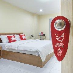 Отель ZEN Rooms Ramkhamhaeng Mansion комната для гостей фото 3