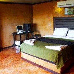 Отель Thaton Hill Resort 3* Стандартный номер с различными типами кроватей фото 3
