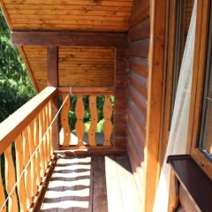 Гостиница Горянин Полулюкс с различными типами кроватей фото 2