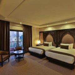 Opera Plaza Hotel Marrakech 4* Стандартный номер с двуспальной кроватью фото 2