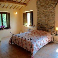 Отель B&B Mulino Barchio Италия, Монтекассино - отзывы, цены и фото номеров - забронировать отель B&B Mulino Barchio онлайн комната для гостей фото 2
