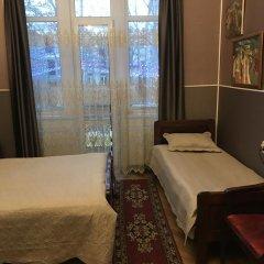 Мини-отель Гуца Номер категории Эконом фото 12