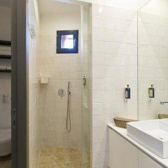 Отель RVA - Porto Central Flats ванная
