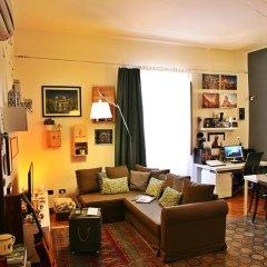 Отель Casa Vacanze Via Roma 148 Сиракуза интерьер отеля фото 3