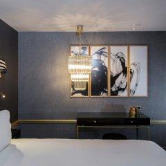 Snob Hotel by Elegancia 4* Улучшенный номер с различными типами кроватей фото 4