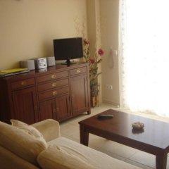 Отель Apartamento Vistas del Mar комната для гостей фото 5
