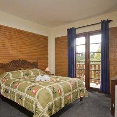 Hotel Garnier 2* Стандартный номер с различными типами кроватей фото 2