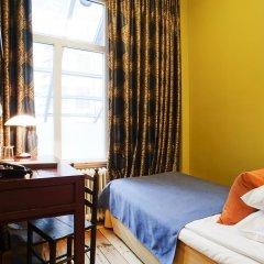 Hotel Hellsten 4* Стандартный номер с различными типами кроватей фото 4